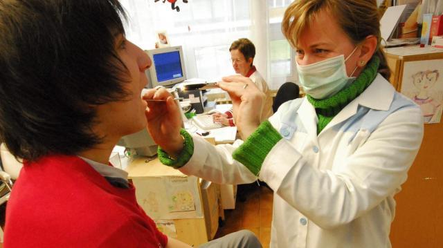 Véget ért az influenzajárvány