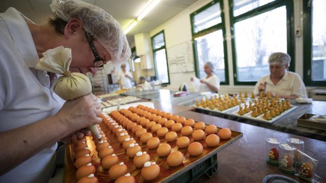 A Made in Hungary kifejezés legyen a biztosíték a marcipán minőségére