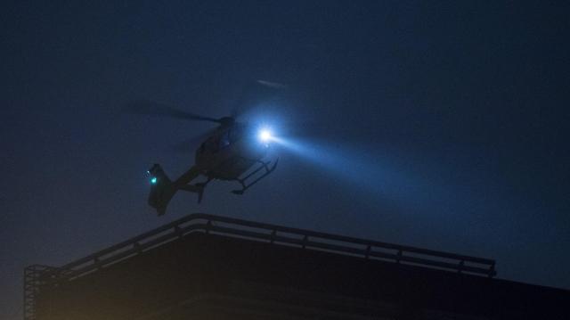 Éjszakai mentésre is alkalmasak lesznek az új helikopterek