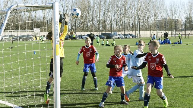 Elindult a pécsi labdarúgó-akadémia kivitelezése