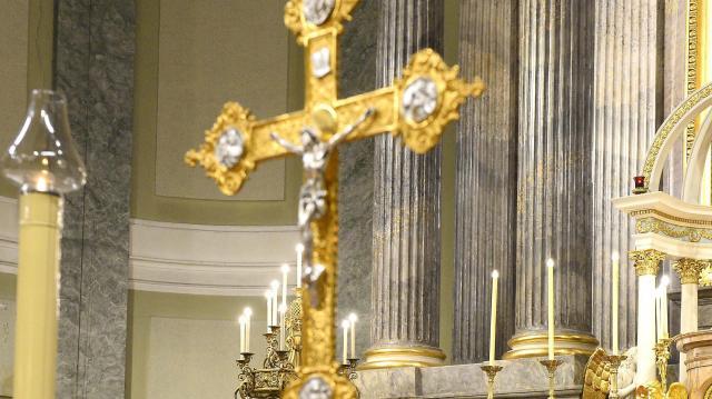 Erdő Péter bemutatta Rómában a Nemzetközi Eucharisztikus Kongresszus programját