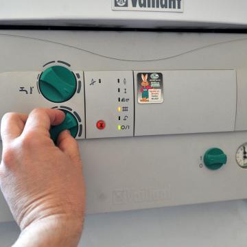 Fűtésrendszer korszerűsítésére pályázhatnak családok