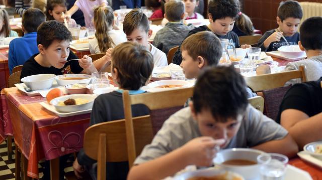 Gyermekétkeztetésben részt vevő konyhák felújítására lehet pályázni