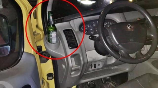 Gyorshajtók és ittas sofőrök