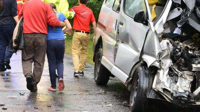 Halálos baleset történt az M1-esen Tata után