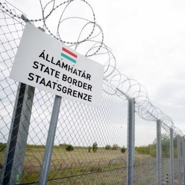 Ismét Hercegszántó próbáltak bejutni az illegális migránsok