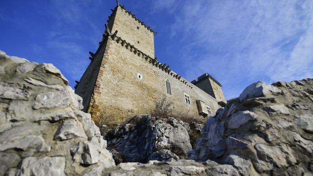 Kilenc helyszínen kezdődött meg a kivitelezés a kastély- és várprogramban