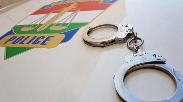 Letartóztatták a környék biciklitolvaját