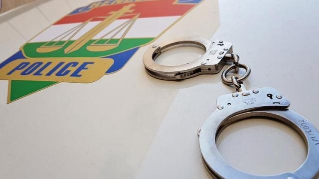 Letartóztattak egy afgán embercsempészt Pécsen