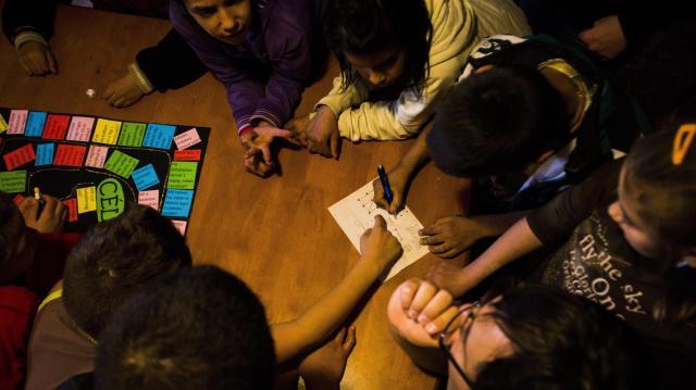 Pénzügyi tudatosságra nevelnek állami gondozott gyermekeket