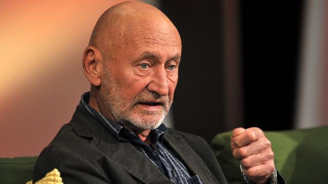 Reviczky Gábor színművész 70 éves lett