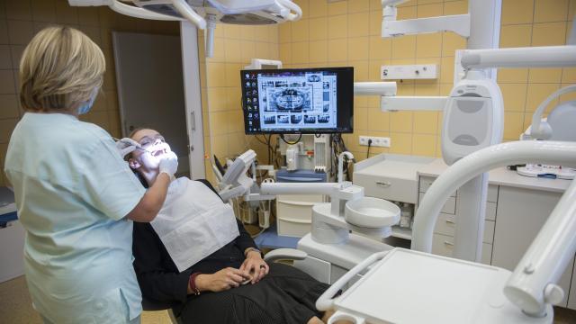 Térségünkben megfeleződött a betöltetlen fogorvosi praxisok száma