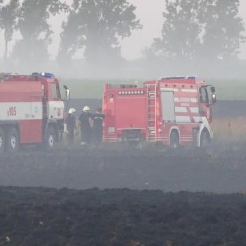 Újra életbe lép a tűzgyújtási tilalom térségünkben