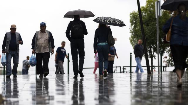 A hétvégén csapadékosabbra fordul az időjárás