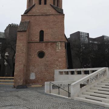 Bölcs Jaroszláv kijevi nagyfejedelemről nyílt kiállítás Szegeden