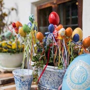 Fókuszban a húsvéti termékek ellenőrzése