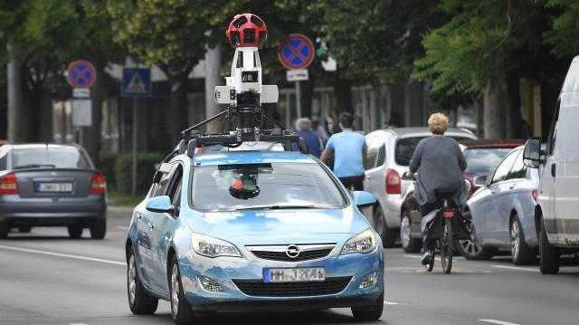 Hét magyar nagyvárosban indulnak el a Google autói
