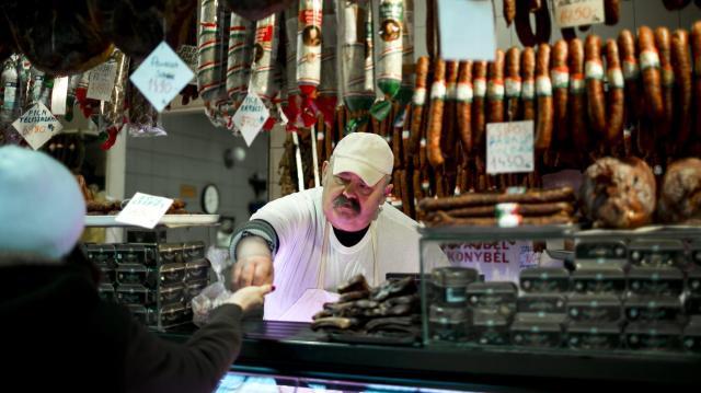 Ismét lehet kacsa- és libahúst szállítani Kínába