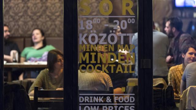 Még a mérsékelt alkoholfogyasztás sem egészséges