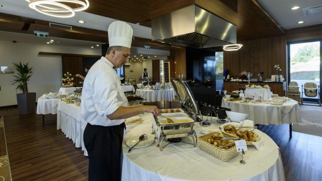 Megtelnek a szállodák a húsvéti ünnepekre