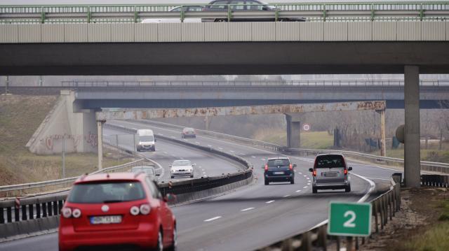 Mosóczi László: három éven belül kiépül a Szombathely-Körmend-Zalaegerszeg-M7-es közúti kapcsolat