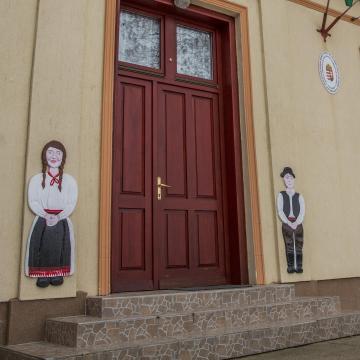 Országos pályázat a közösségi falfelületek megújítására