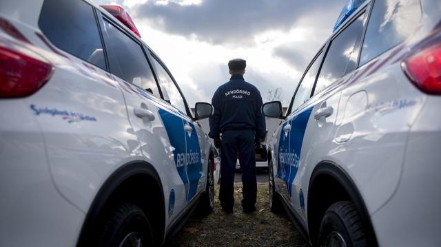 Rendőrők és civilek együttműködését értékelték