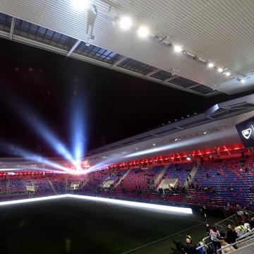 Számos nemzetközi sporteseményt rendeznek az idén hazánkban