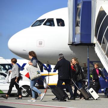 Tizenöt új légijárat indul a nyári menetrendi időszakban Magyarországról