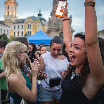 Több mint 112 ezren jelentkeztek a felsőoktatásba