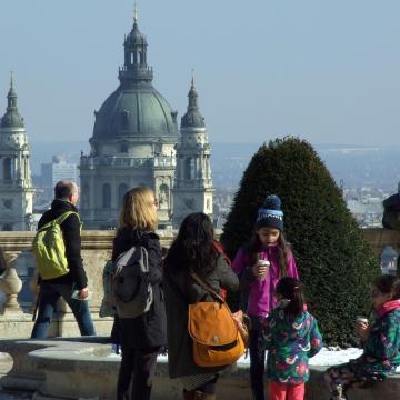 Töretlen a magyar turisztikai szektor növekedése