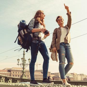 Városi programok a Lányok Napján
