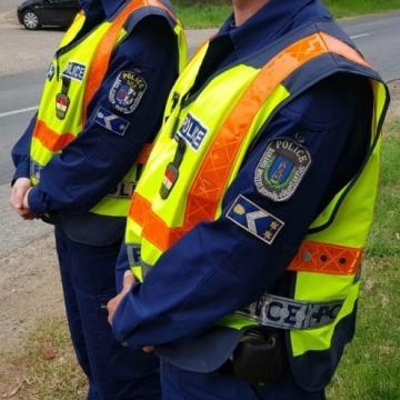 A forgalmat segíti a rendőrség húsvétkor