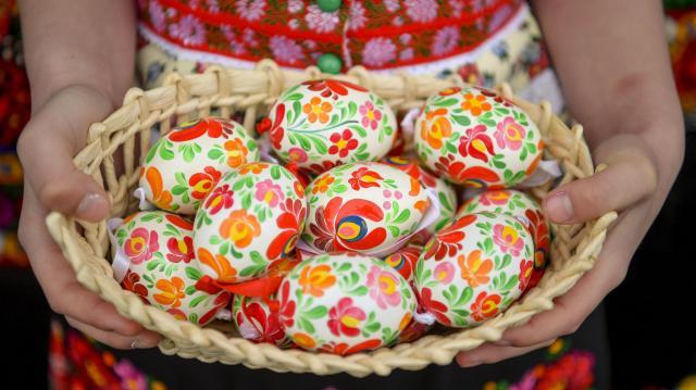 Akár 280 millió tojást is megehetünk húsvétkor