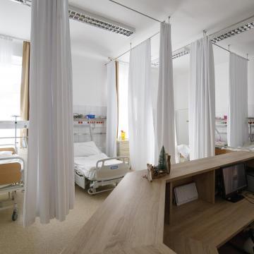 Beigazolódott, hogy kanyaróval fertőződött a betegszállító Szombathelyen