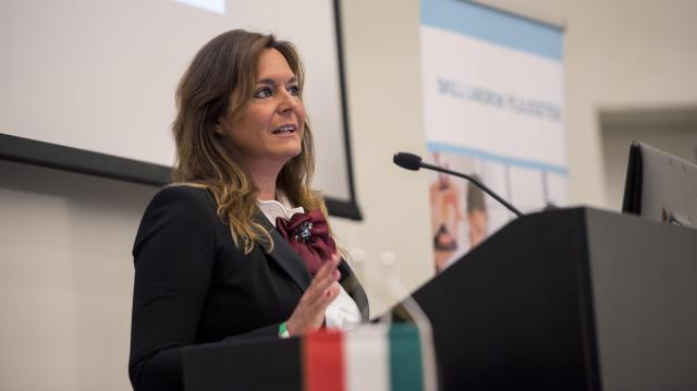 Cél, hogy 2030-ra Magyarország az EU legversenyképesebb országai között legyen
