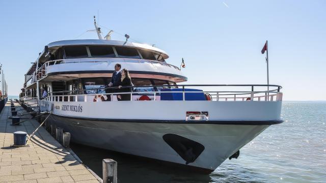 Elkezdődött a balatoni hajózási szezon, a fejlesztéshez állami forrásokat várnak