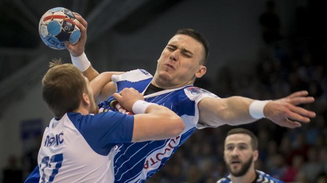 Férfi kézilabda BL - A Szeged először juthat elődöntőbe