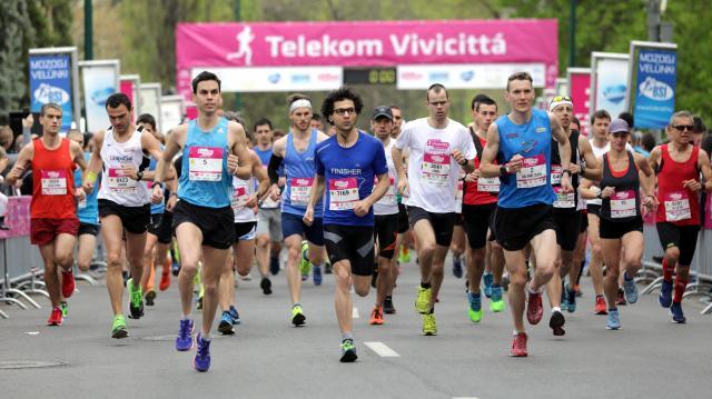 Futóverseny miatt lezárásokra kell készülni a hétvégén Budapesten