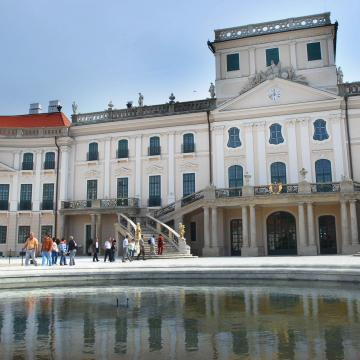 Húsvéti programokkal készül a fertődi Esterházy-kastély