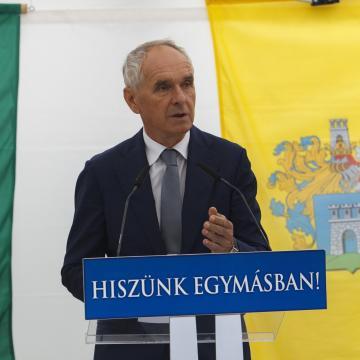 Két új nyugdíjasház épül Kaposváron