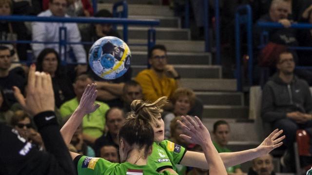 Kettős győzelemmel a négyes döntőben a címvédő Győr