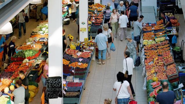 Kevesebb a súlyos jogsértés a tavaszi élelmiszerellenőrzésen