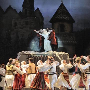 Kulturális élményeket ajánl a közönségnek a Szegedi Szabadtéri Játékok