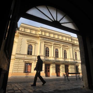 Művészeti Egyetemek Találkozója Székesfehérváron