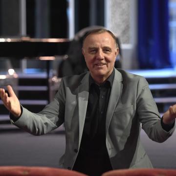 Tizenhárom új bemutatót tervez a következő évadban a kecskeméti Katona József Színház