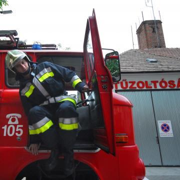 Új katasztrófavédelmi kirendeltség és tűzoltólaktanya épül Gyöngyösön
