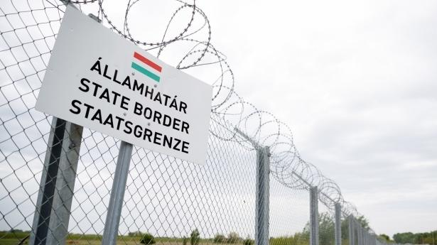 Újabb migránsok Bács-Kiskun megyében