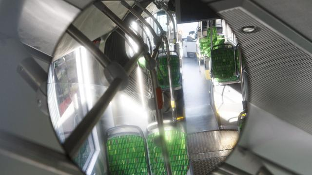 Változik a buszok menetrendje húsvétkor és a tavaszi szünet idején