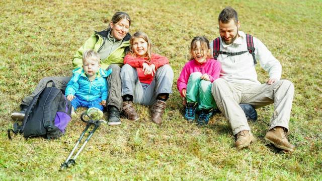 A csok ösztönző hatással van a gyermekvállalásra